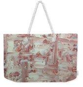 Rosee' Weekender Tote Bag