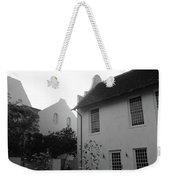 Rosemary Beach Weekender Tote Bag