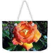 Roses 1 Weekender Tote Bag