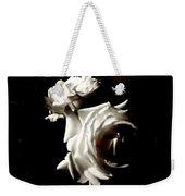 Roses In Moonlight 8 Weekender Tote Bag