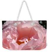 Roses Pink Rose Flower 2 Rose Garden Art Baslee Troutman Collection Weekender Tote Bag