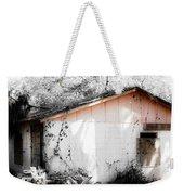 Rosey Hues Of Emptiness Weekender Tote Bag