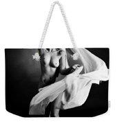 Rosie Nude Fine Art Print In Sensual Sexy 4608.01 Weekender Tote Bag