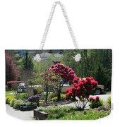 Rosie Rhodies Weekender Tote Bag