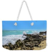 Ross Witham Beach Hutchinson Island Florida Weekender Tote Bag