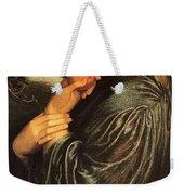 Rossetti Dante Gabriel - Proserpine End Dante Gabriel Rossetti Weekender Tote Bag