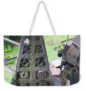 Rosslyn Chapel Weekender Tote Bag