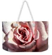 Rosy Weekender Tote Bag
