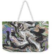Rotation Weekender Tote Bag