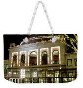 Rotunda - Quincy Market Weekender Tote Bag
