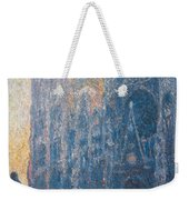 Rouen Cathedral, The Portal, Morning Weekender Tote Bag