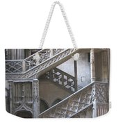 Rouen  France Weekender Tote Bag