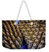 Rounds For Rounds Weekender Tote Bag