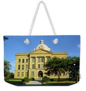 Route 66 - Lincoln Illinois Weekender Tote Bag