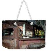 Route 66-60 Weekender Tote Bag