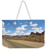 Route 66 - Arizona Weekender Tote Bag