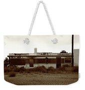 Route 66 Diner 7 Weekender Tote Bag