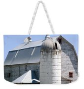 Route 81 Barn Weekender Tote Bag
