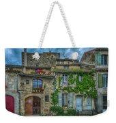 Row Houses Arles France_dsc5719_16_dsc5719_16 Weekender Tote Bag