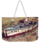 Rowboat Modified Weekender Tote Bag