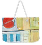 Rowhouse No. 2 Weekender Tote Bag