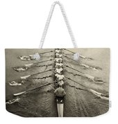 Rowing Team, C1913 Weekender Tote Bag