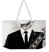 Roy Orbison, Legend Weekender Tote Bag
