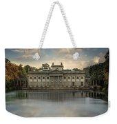 Royal Baths In Warsaw Weekender Tote Bag