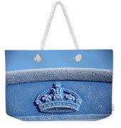 Royal Blood Weekender Tote Bag