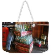 Royal Crown Cola Weekender Tote Bag