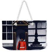 Royal Guard Weekender Tote Bag