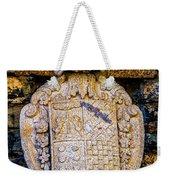 Royal Insignea Weekender Tote Bag