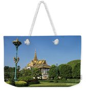 Royal Palace 02 Weekender Tote Bag