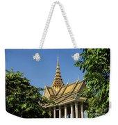 Royal Palace 04 Weekender Tote Bag
