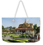 Royal Palace 06 Weekender Tote Bag