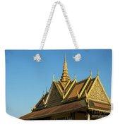 Royal Palace 10  Weekender Tote Bag