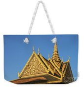 Royal Palace 13  Weekender Tote Bag