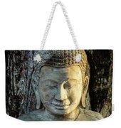 Royal Palace Buddha 02  Weekender Tote Bag