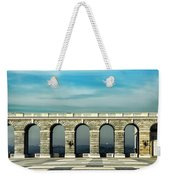 Royal Palace Courtyard Weekender Tote Bag