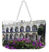Royal Palace Old Antigua Weekender Tote Bag
