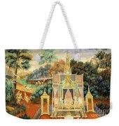 Royal Palace Ramayana 13 Weekender Tote Bag