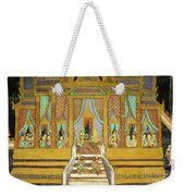 Royal Palace Ramayana 21 Weekender Tote Bag