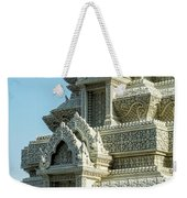 Royal Palace Shrine 01  Weekender Tote Bag