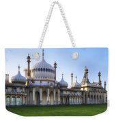 Royal Pavilion Brighton Weekender Tote Bag