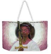 Royal Priesthood Weekender Tote Bag