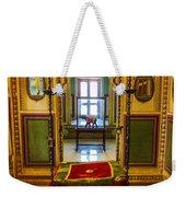 Royal Ride Weekender Tote Bag