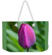 Royal Tulip Weekender Tote Bag