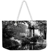 Royal Welsh College Of Music And Drama Weekender Tote Bag