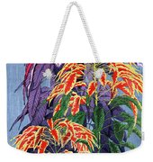 Roys Collection 6 Weekender Tote Bag by John Jr Gholson