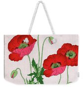 Roys Collection 7 Weekender Tote Bag by John Jr Gholson